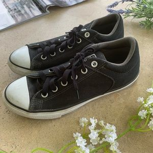 Converse Shoes - Converse All Star Junior Youth Size 6 unisex